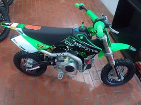 Pitbike Ycf
