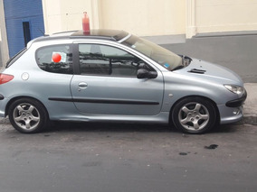 Peugeot 206 Gti 2001