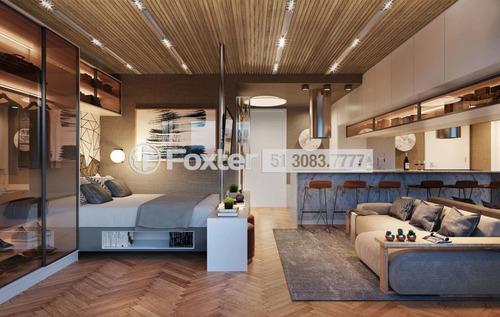 Imagem 1 de 13 de Apartamento, 26.75 M², Cidade Baixa - 206642