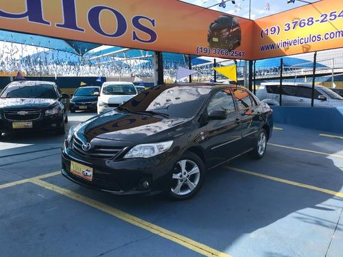 Imagem 1 de 8 de Toyota Corolla 2012 ! Automático !