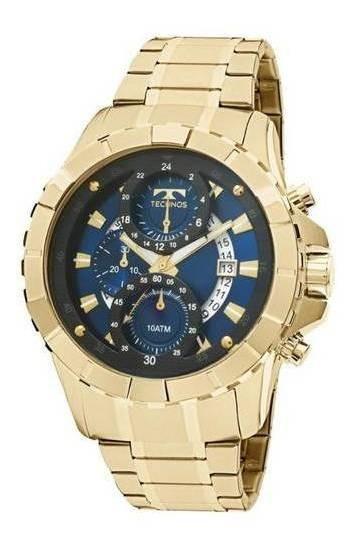 Relógio Technos Classic Legacy Js15em/4a