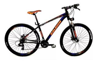 Bicicleta Raleigh Mojave 2.0 Rodado 27.5 Aluminio 2018 Gm