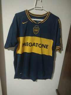 Camisa Boca Juniors Argentina Libertadores Jogador Jogo
