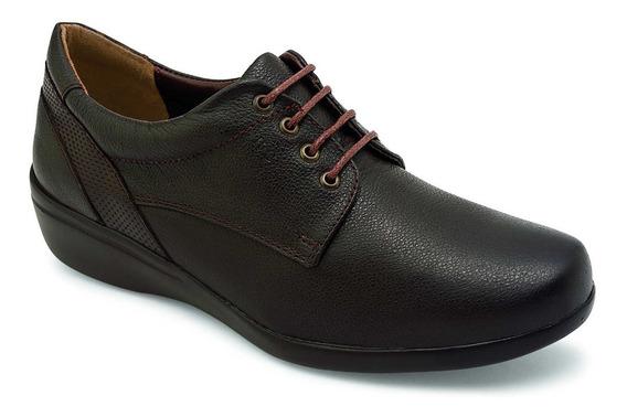 Zapato De Descanso Para Dama Marca Hondmade & Comfort 660