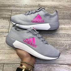 Zapatillas Adidas Blancas 2018 - Tenis en Mercado Libre Colombia 312fbeed60e