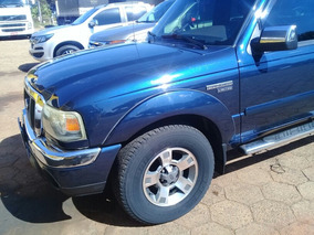 Ford Ranger 3.0 Xlt Limited Cab. Dupla 4x4 4p 2009