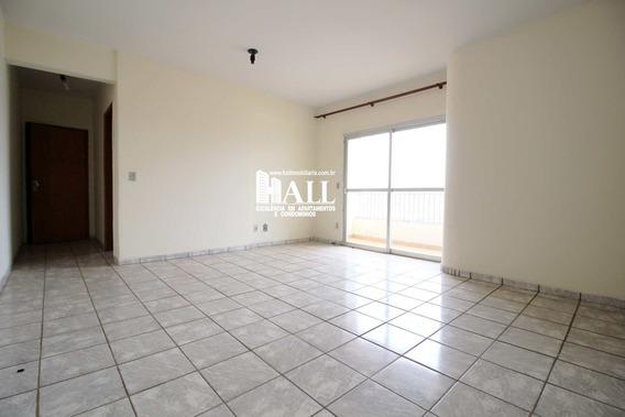 Apartamento Com 2 Dorms, Vila Redentora, São José Do Rio Preto - R$ 269.000,00, 80m² - Codigo: 2909 - V2909