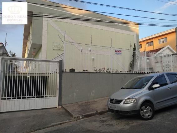 Casas Ao Lado Do Metro Patriarca - Ca00240 - 34281530
