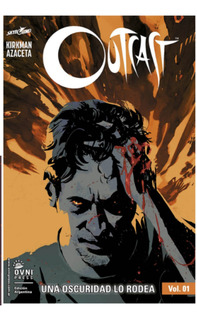 Ovni Press - Outcast Vol. 1 - Skybound - Nuevo!