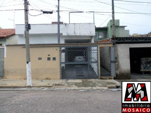 Imagem 1 de 28 de Duas Casas Jardim São Camilo Financiável Permuta - 23201 - 69232710