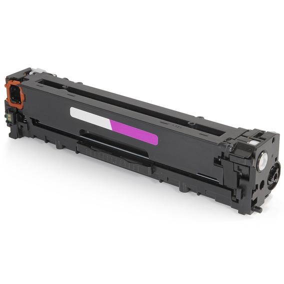 Toner Compatível Hp Cb543a Cb543ab 125a Magenta | Cp1510
