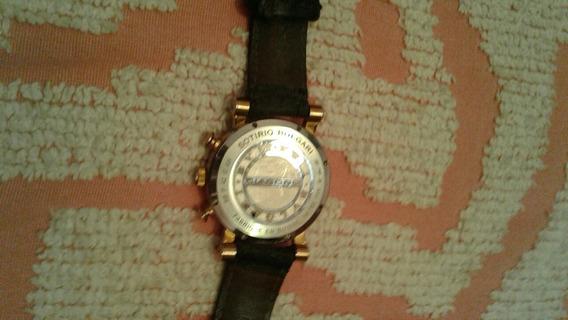 Relógio Bvlgari Em Ouro 18 K Masculino 21973164407 Jorge