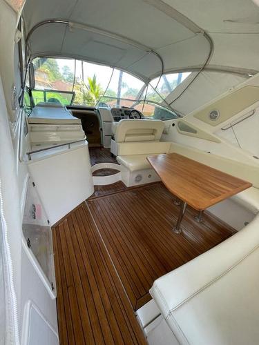Lancha Phantom 365 Ñ Focker Bayliner Real Coral Sessa