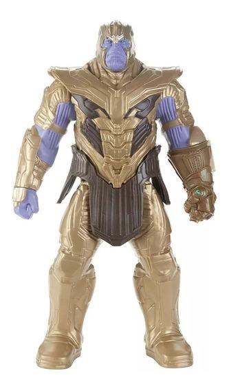 Thanos Avengers Endgame Titan Hero Hasbro