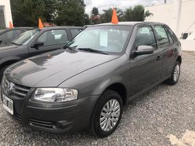 Volkswagen Gol 1.4 Power Plus 5ptas 2013 82.000kms #at3