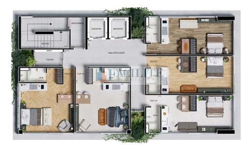 Apartamentos A Venda, Manaíra - 21677-9727