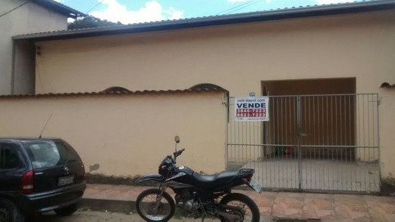 Casa Com Ponto Comercial Todos Os Santos - 232