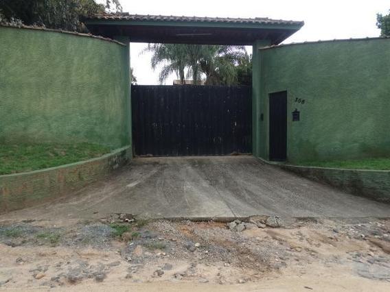 Chácara Com 3 Dormitórios À Venda, 5000 M² Por R$ 1.000.000 - Guacuri - Itupeva/sp - Ch0053