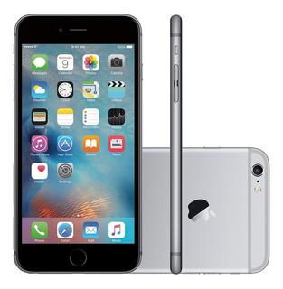 iPhone 6 Plus 16gb Cinza-espacial