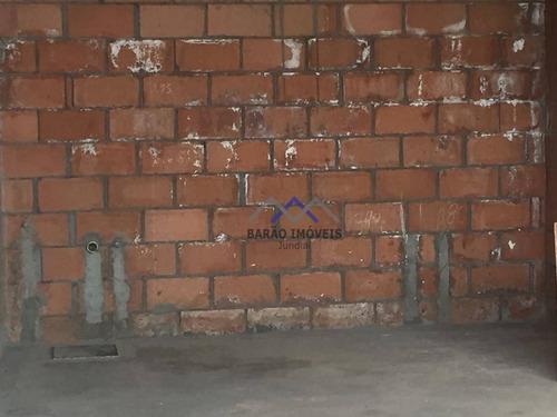 Imagem 1 de 5 de Loja Para Alugar, 47 M² Por R$ 3.100,00/mês - Horto Santo Antonio - Jundiaí/sp - Lo0013