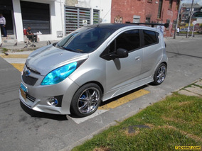 Chevrolet Spark Gt 1.2 Mt Aa