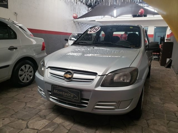 Chevrolet Celta Life 1.0 Vhce 8v Flexpower, Zzz9182