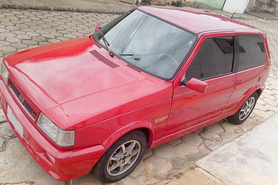 Fiat Uno Turbo I.e. Muito Original! Leia A Descrição
