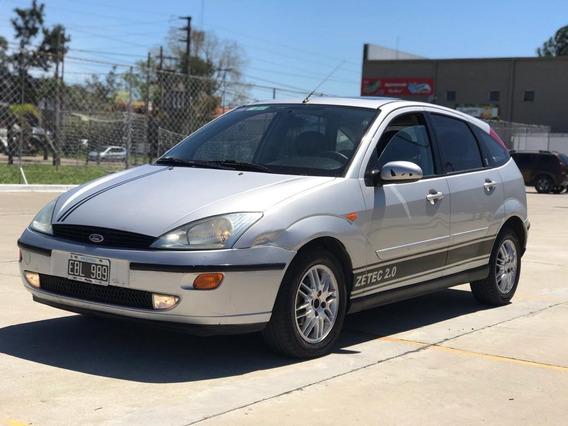 Ford Focus 2003 2.0 Ghia