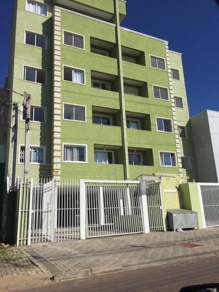 Ocasião Apartamento Novo Em Fazenda Rio Grande