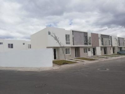Casa En Venta Queretaro Zakia