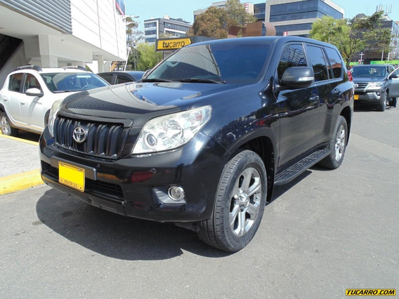 Toyota Prado Tx 4.0 At 4x4