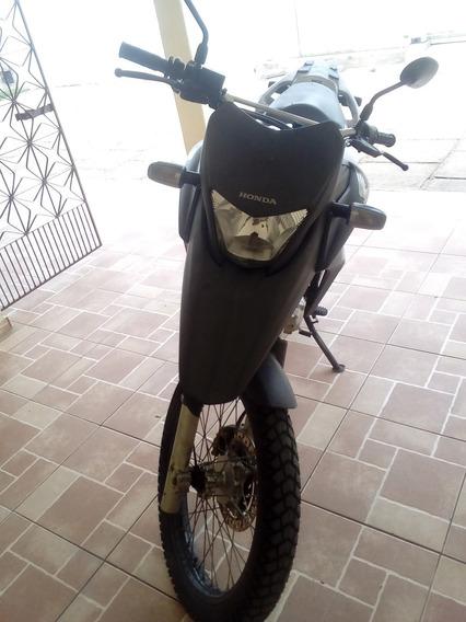 Moto Xre 300 Flex 2015