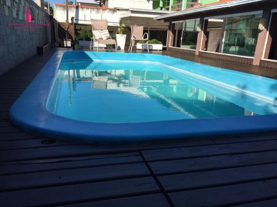 Casa A Venda No Bairro Ingleses Do Rio Vermelho Em - C476-1