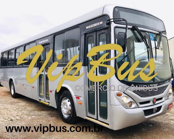 Torino Vw15.190eod 09/09 Financia 100% Vipbus