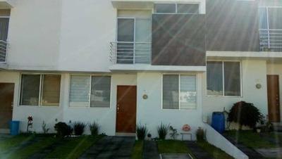 Casa En Condominio En Renta, Zapopan, Jalisco