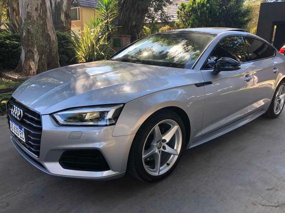 Audi A5 2.0 Tfsi 190cv 2019