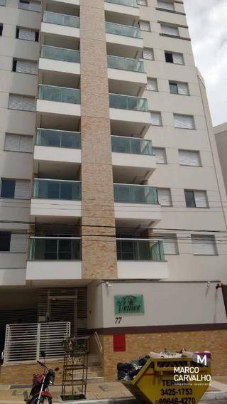 Apartamento À Venda, 67 M² Por R$ 400.000,00 - Jardim Maria Izabel - Marília/sp - Ap0199
