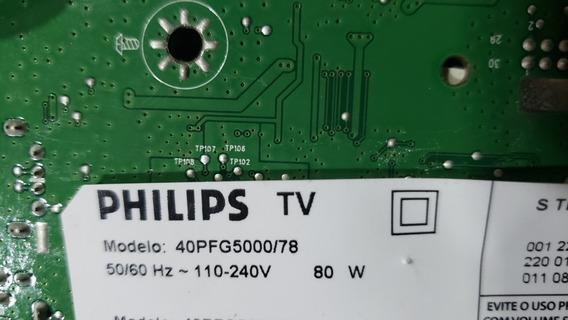 Placas Phillips 40pfg5000