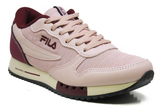 Zapatillas Fila Euro Jogger Sports
