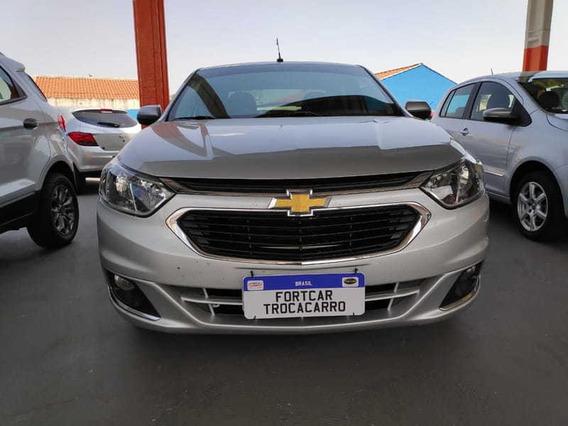 Chevrolet Cobalt 1.8 Ltz 2017