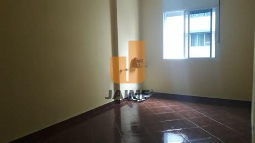 Apartamento Para Venda No Bairro Higienópolis Em São Paulo - Cod: Ja1761 - Ja1761