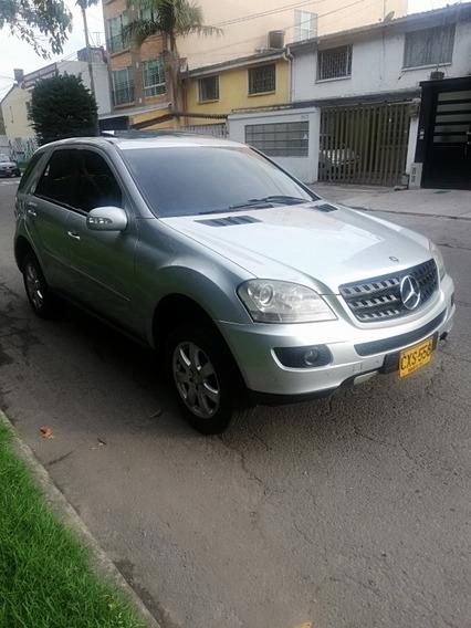 Mercedes-benz Clase Ml 350 Full
