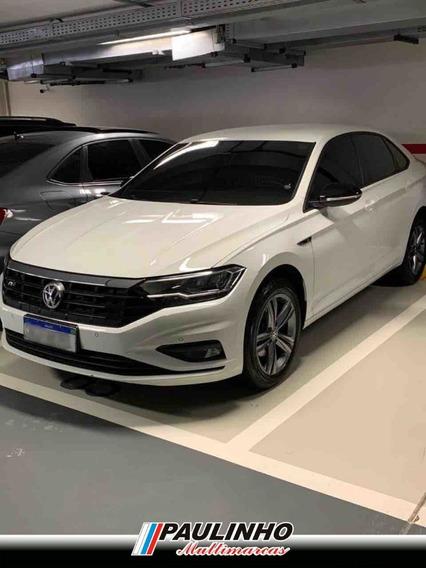 Volkswagen Jetta R-line 250 Tsi 1.4 Flex 16v Aut. Flex 2018