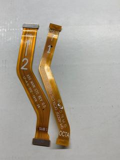 Flex Sub Placa X Placa Mãe Galaxy A30 A305