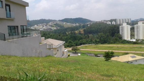 Terreno Em Alphaville, Santana De Parnaíba/sp De 0m² À Venda Por R$ 1.092.000,00 - Te247608