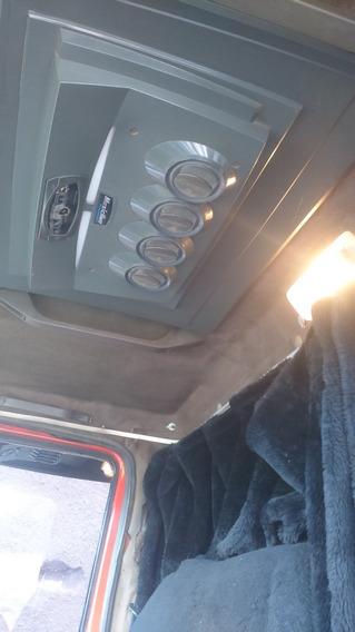 Caminhão 912 Ano 90