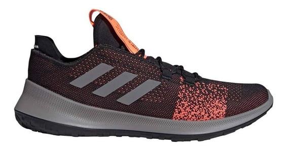 adidas Sensebounce Plus Ace Negro/rojo - Running
