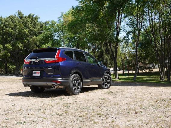 Honda Cr-v 1.5 Touring Cvt 2019