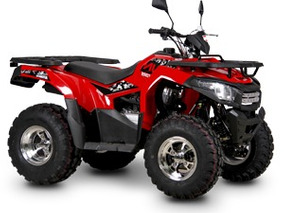 Quadriciclo Fun Motors Farmer 200cc 4x2 Quadri E Cia Off