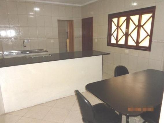 Sobrado Residencial À Venda, Parque Continental I, Guarulhos - Cód. So0917. - So0917